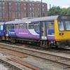 144054 Northern Rail