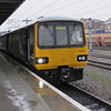 144007 Northern Rail