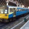 142021 ex-Arriva trains