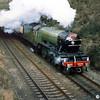 4472 'Flying Scotsman'