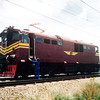 South African Railways