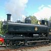 9681 - Lydney, Dean Forest Railway - 30 June 2012