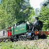 5521 - Norchard, Dean Forest Railway - 30 June 2012