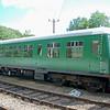 DMU - Norchard, Dean Forest Railway - 30 June 2012