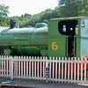 P 2147  6 - Norchard, Dean Forest Railway - 30 June 2012