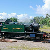 5521 - Lydney, Dean Forest Railway - 30 June 2012