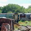 EMU & DMU - Lydney, Dean Forest Railway - 30 June 2012