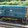 08238 Charlie - Norchard, Dean Forest Railway - 30 June 2012