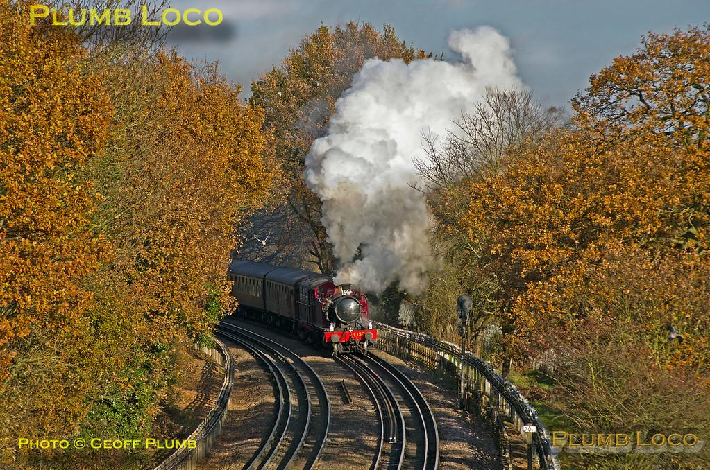 L.150, Met No. 12 & 20142, Hillingdon, Train 746, 8th December 2013