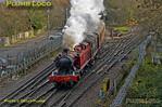 L.150, Met No. 12 & 20142, Rayners Lane, Train 746, 8th December 2013
