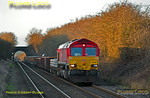 66152, Haddenham, 6W03, 24th December 2014