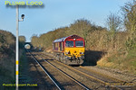 66207, Haddenham, 0V01, 23rd December 2015