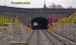 PoV 168 323, Wolvercote Tunnel, 5Z20, 2nd December 2016