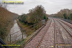 PoV 168 323, Oxford Canal Bridge, 5Z20, 2nd December 2016