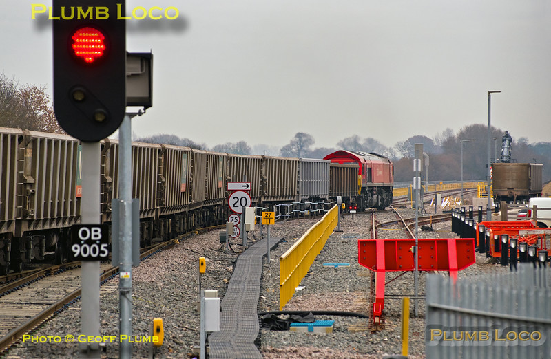 59202, Oxford Banbury Road, 6V01, 2nd December 2016