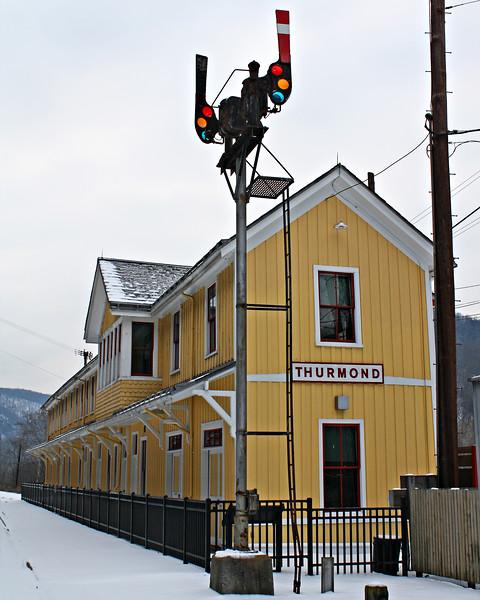 Thurmond Depot