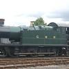 6697 - Didcot Railway Centre - 29 August 2018
