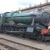 6998 Burton Agnes Hall - Didcot Railway Centre - 29 August 2018