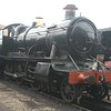5322 - Didcot Railway Centre - 29 August 2018