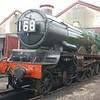5051 Earl Bathurst - Didcot Railway Centre - 29 August 2018