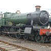 7808 Cookham Manor - Didcot Railway Centre - 29 August 2018