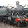 6106 - Didcot Railway Centre - 30 October 2011