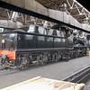 5322 - Didcot Railway Centre - 30 October 2011