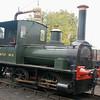 GE /1857 No.5 - Didcot Railway Centre - 30 October 2011