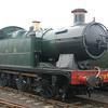 6697 - Didcot Railway Centre - 30 October 2011