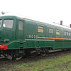 18000 - Didcot Railway Centre - 30 October 2011