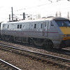 91132 - Doncaster - 11 March 2014