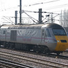 43300 Craigentinny - Doncaster - 11 March 2014