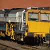DR 75303 - Doncaster - 11 March 2014