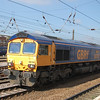 66706 Nene Valley - Doncaster - 11 March 2014