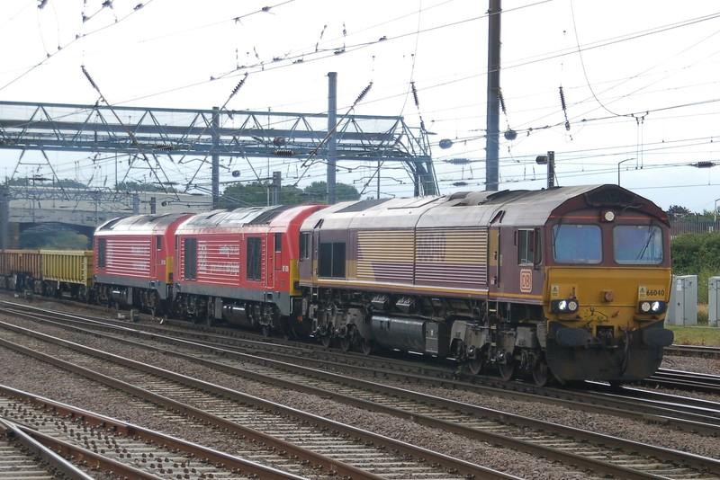 66040, 67015 & 67013 - Doncaster - 30 June 2017