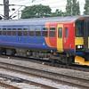 153321 - Doncaster - 30 June 2017