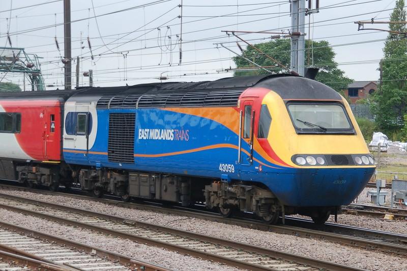 43059 - Doncaster - 30 June 2017