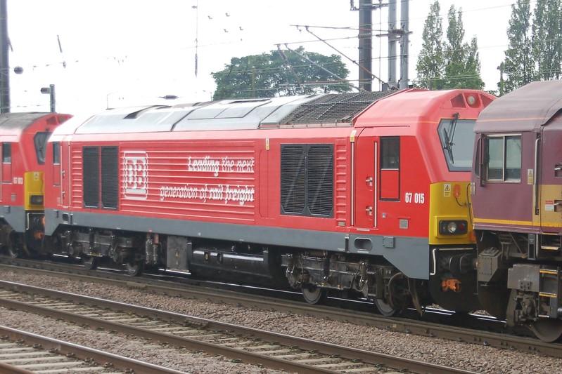 67015 - Doncaster - 30 June 2017