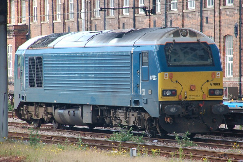 67003 - Doncaster - 30 June 2016