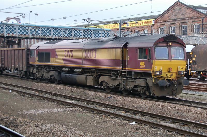 66173 - Doncaster - 23 Feb 2011