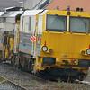 DR 75401 - Doncaster - 23 Feb 2011