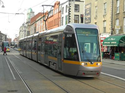 Dublin Luas