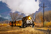 Coming through the Animas Valley 11/7/20