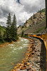 Animas River gold