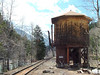 Needleton Water Tank.