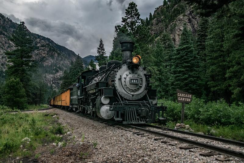 481 Cascade Canyon