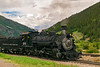 481 leaving Silverton 070219