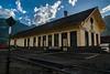 Silverton Depot