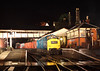 6940 stands at the lovely station of Llangollen<br /> 8/2/2014