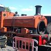 AB 1047 11 - East Anglian Railway Museum - 5 August 2018